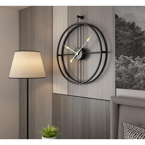 Настенные часы Amalfi Металл